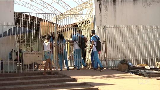 Após um mês, termina greve dos professores de Santa Inês