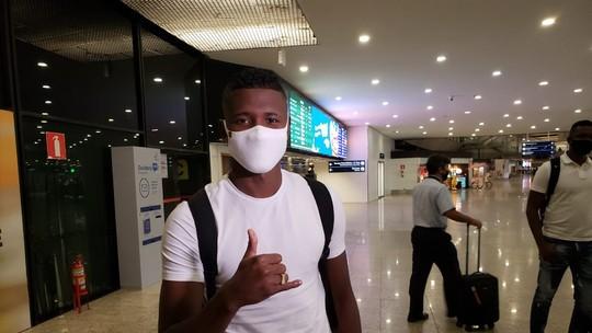 Foto: (Elton Novais/TV Globo )