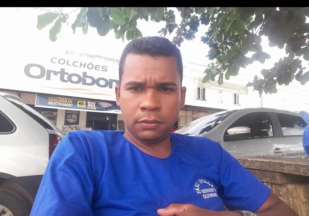 Taxista é executado em frente de casa enquanto tomava tereré no interior do Acre