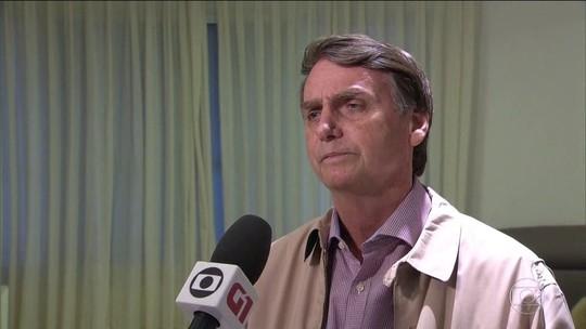 Bolsonaro diz que Saúde terá dinheiro com o fim da indicação partidária e da corrupção