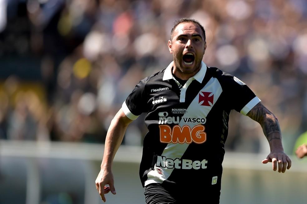 Bruno César entrou em acordo na semana passada, renovou até 2022 e foi reintegrado — Foto: Agência Estado