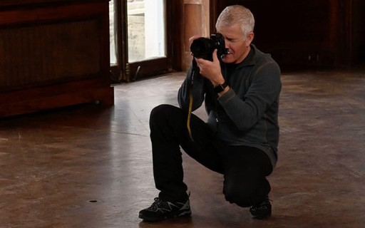 Curso De Fotografia Da Nikon é Gratuito Em Abril Casa Vogue Curiosidades