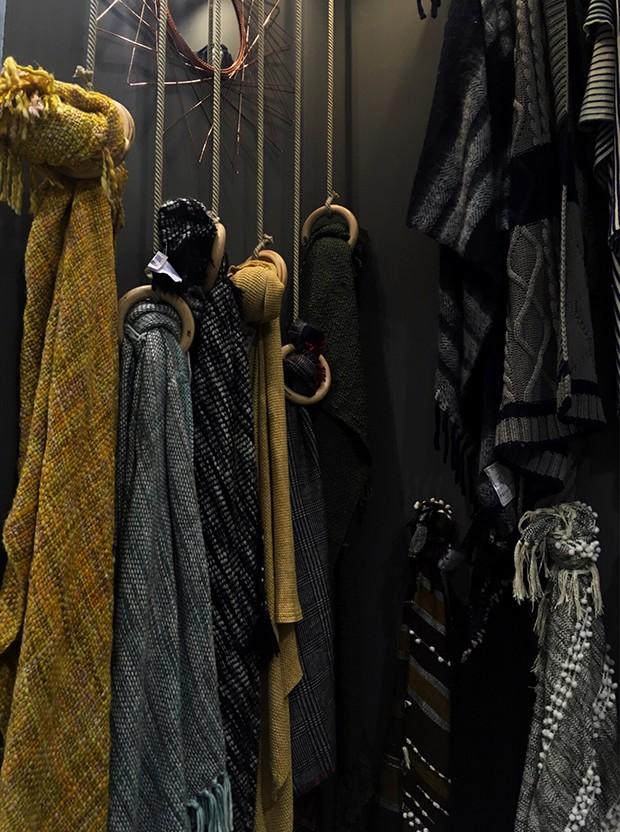 5 marcas indianas de tapetes e tecidos para você conhecer (Foto: Paula Jacob)