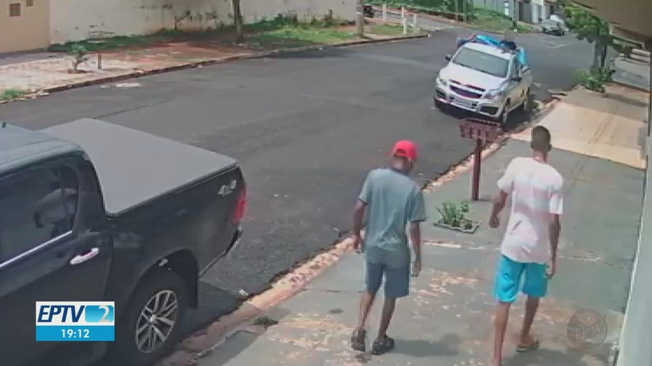 Ribeirão Preto supera Sorocaba e São José dos Campos em furtos e roubos