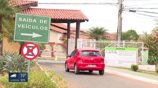 Moradores de condomínios não concordam com proposta de empresa para regularização de lotes