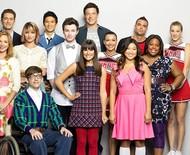 Elenco de 'Glee' lamenta morte de Naya Rivera