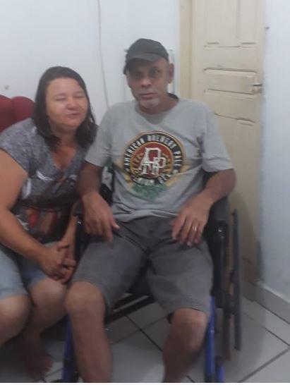 Após passar 48 dias em coma ao ser agredido a pauladas, homem tem sequelas: 'não lembra' - Notícias - Plantão Diário