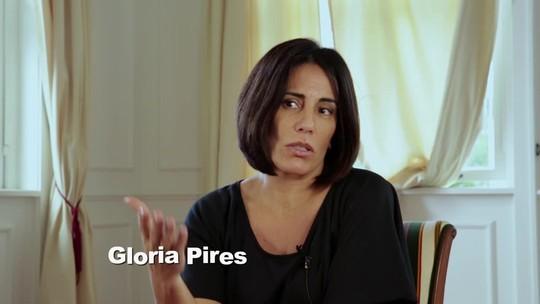 'Linda de morrer': assista ao 'making of' com Gloria Pires e Susana Vieira