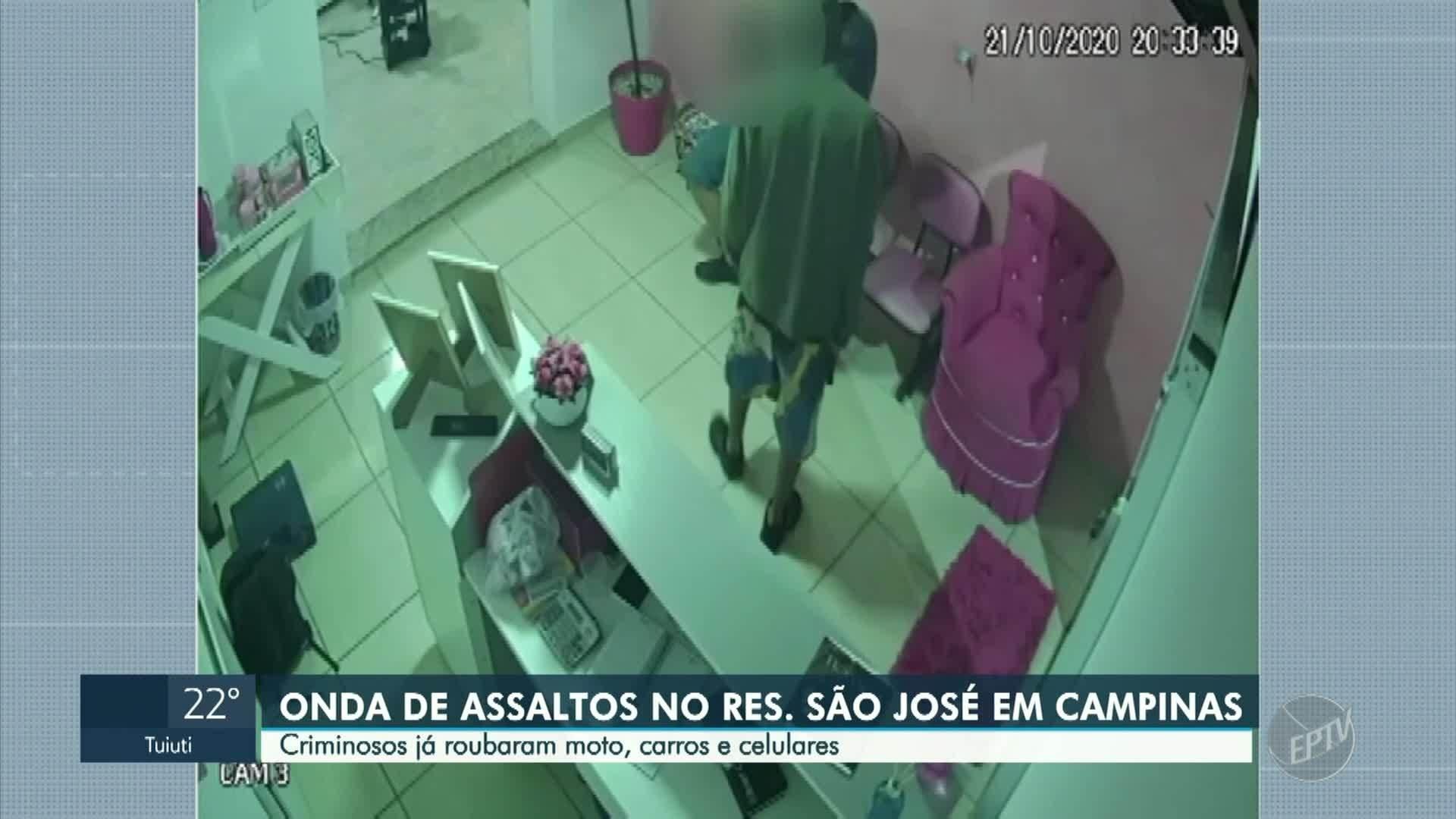 VÍDEOS: EPTV 2 região de Piracicaba desta quinta-feira, 22 de outubro