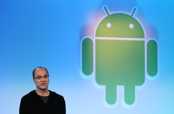 Andy Rubin (Foto: Getty Images)