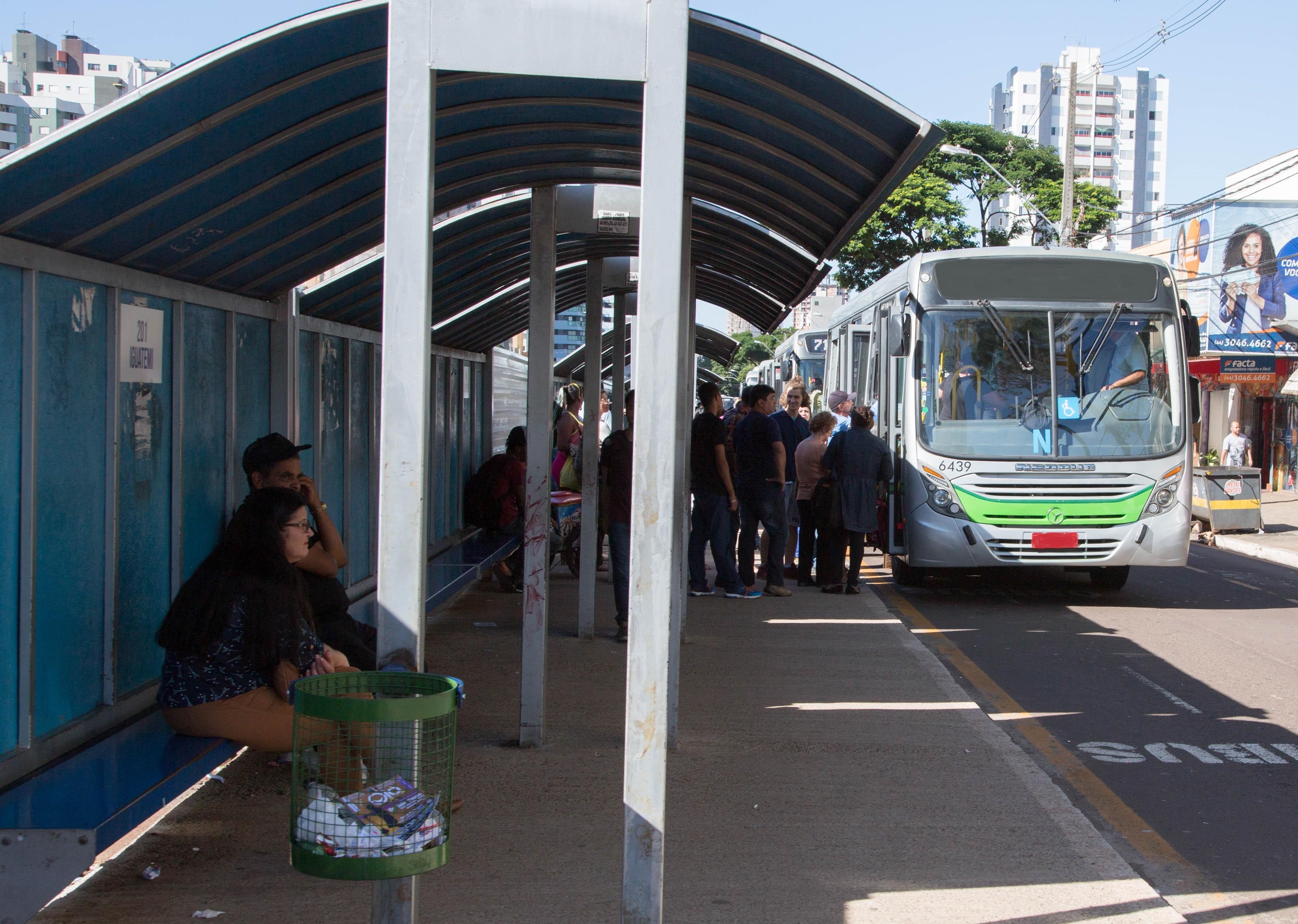Prefeitura abre prazo para solicitação do passe livre do estudante em Maringá