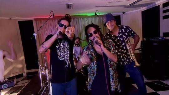 Conheça a banda de reggae O Plantae, que participa do Brasília Independente