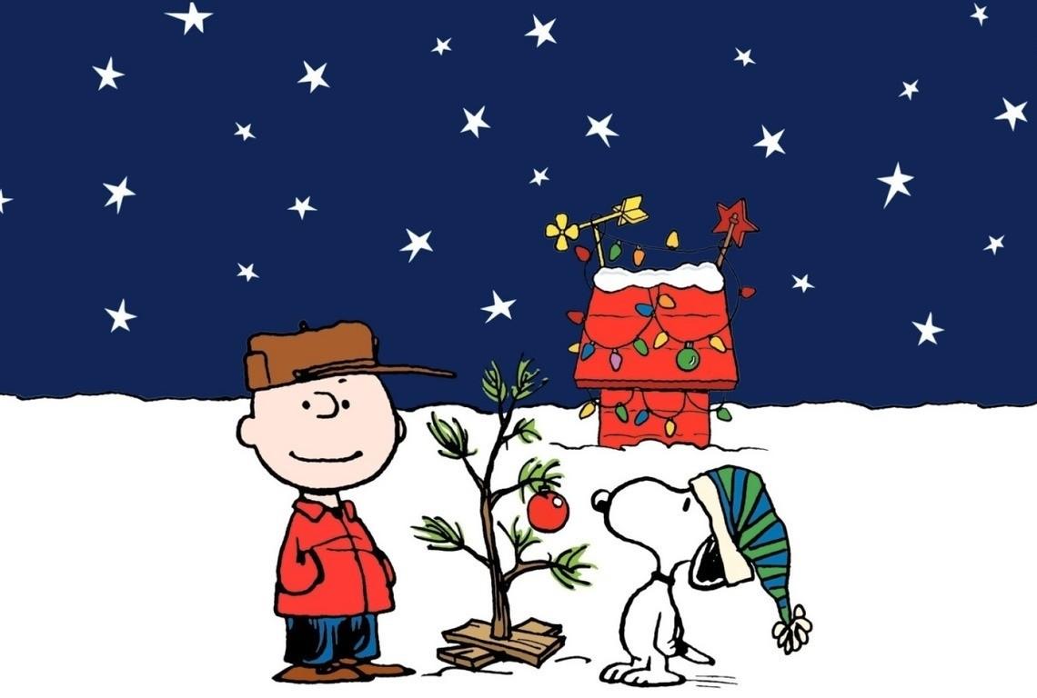 Feliz Natal, Charlie Brown  (Foto: Divulgação)