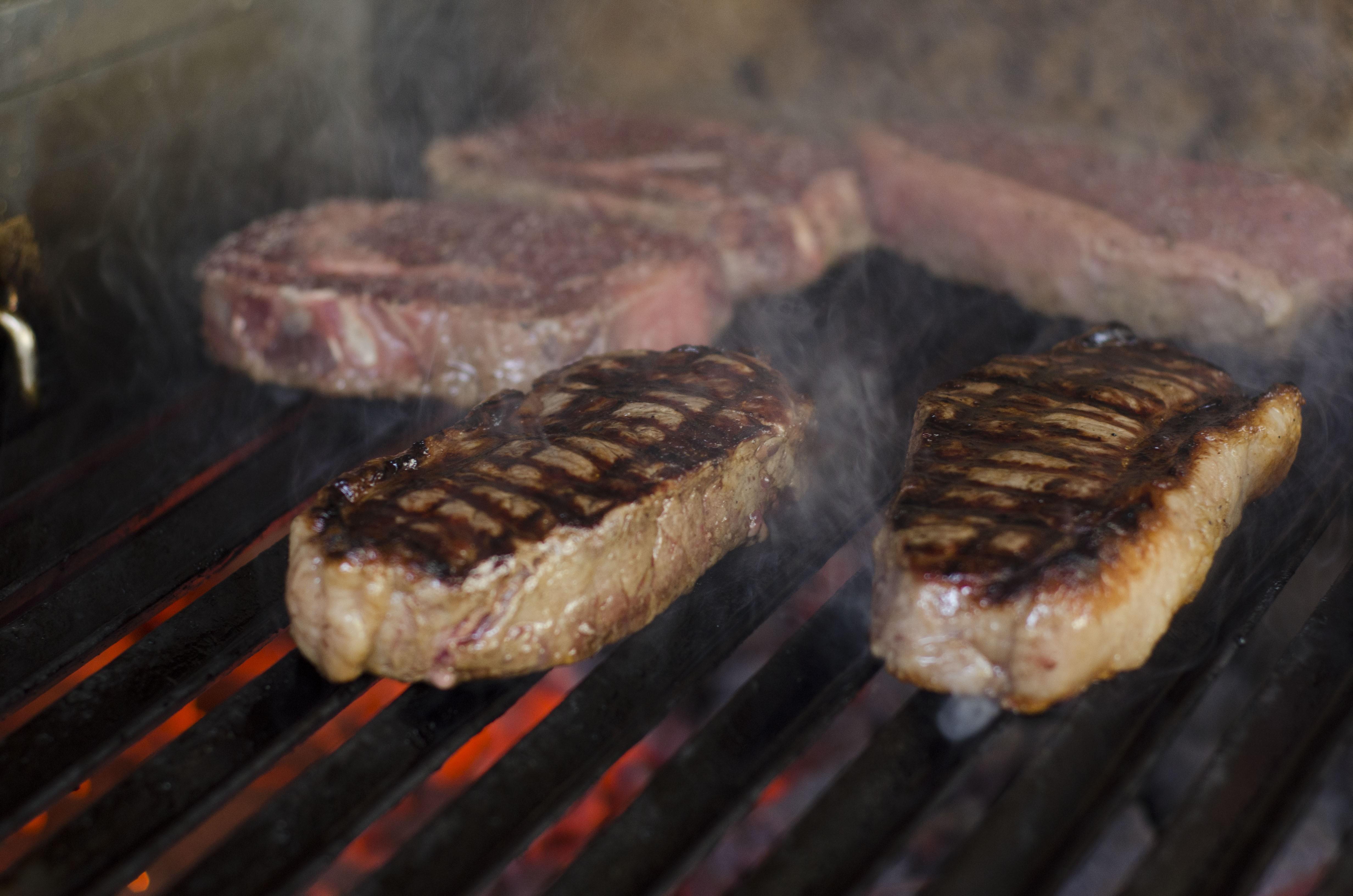 6 dicas para o churrasco perfeito (Foto: Divulgação)