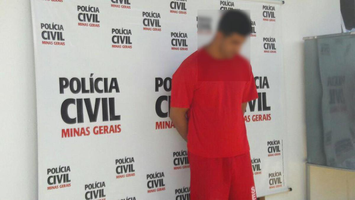 Açougueiro condenado por estupro de enteada no DF é preso em Uberlândia