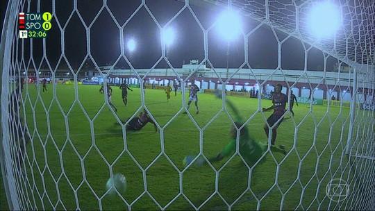 Queda realça histórico frustrante do Sport na Copa do Brasil pós-2008