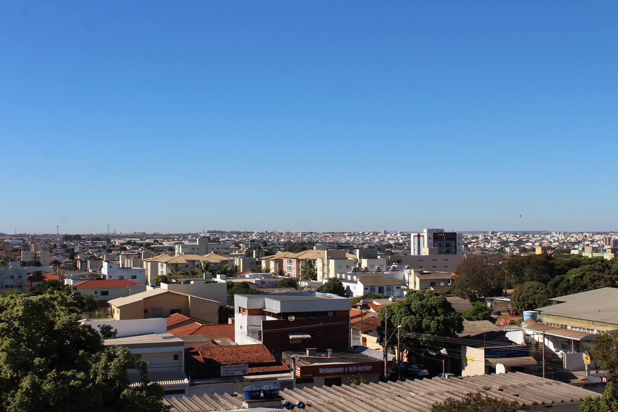 Umidade do ar pode atingir 20% durante fim de semana no Triângulo Mineiro e Alto Paranaíba
