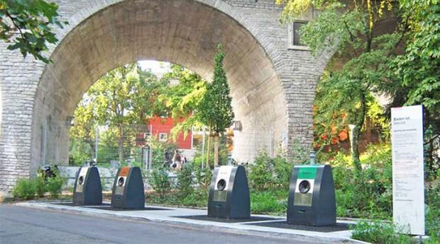 lixo subterraneo (Foto: Divulgação)