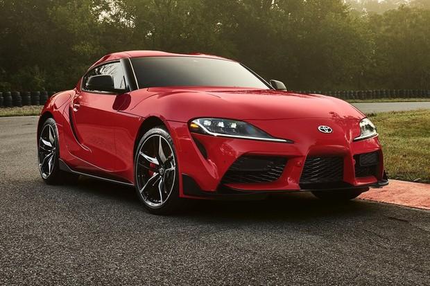 Tudo sobre o Supra, o Toyota mais rápido da história
