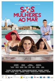 filme S.O.S Mulheres ao Mar