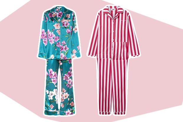 Pijamas Olivia von Hale e Sleepy Jones (Foto: Divulgação)