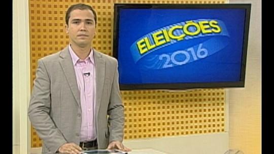 Veja a agenda desta terça-feira para os candidatos à Prefeitura de Belém