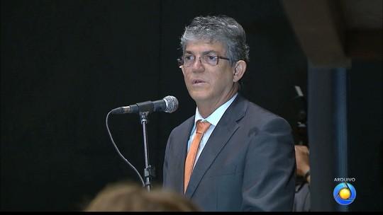 TRE-PB julga nesta segunda ação que pede cassação de Ricardo Coutinho