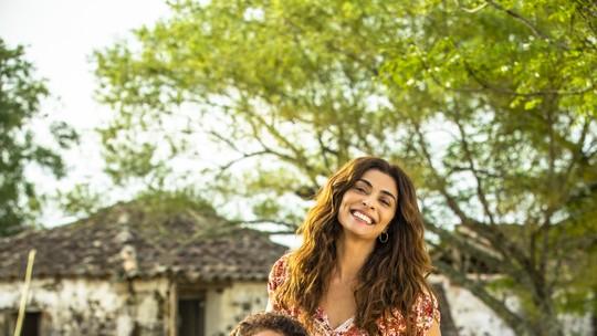 Entenda a trama de 'A Dona do Pedaço', próxima novela das 9, que traz Juliana Paes e Marcos Palmeira como casal protagonista