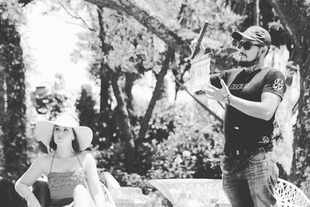 Gabriela Spanic gravou como Paola Bracho (Foto: Reprodução Instagram)