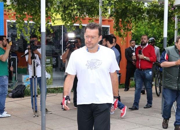 Fernando Rocha (Foto: AgNews)