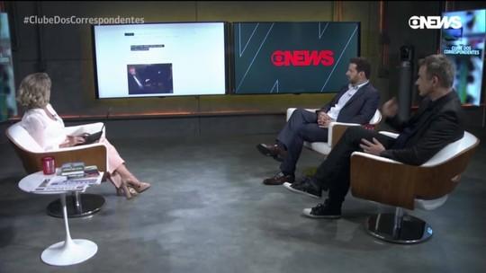 Clube dos Correspondentes: Como a imprensa estrangeira está cobrindo o caso Lula