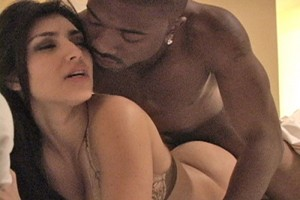 Kim Kardashian Sex R