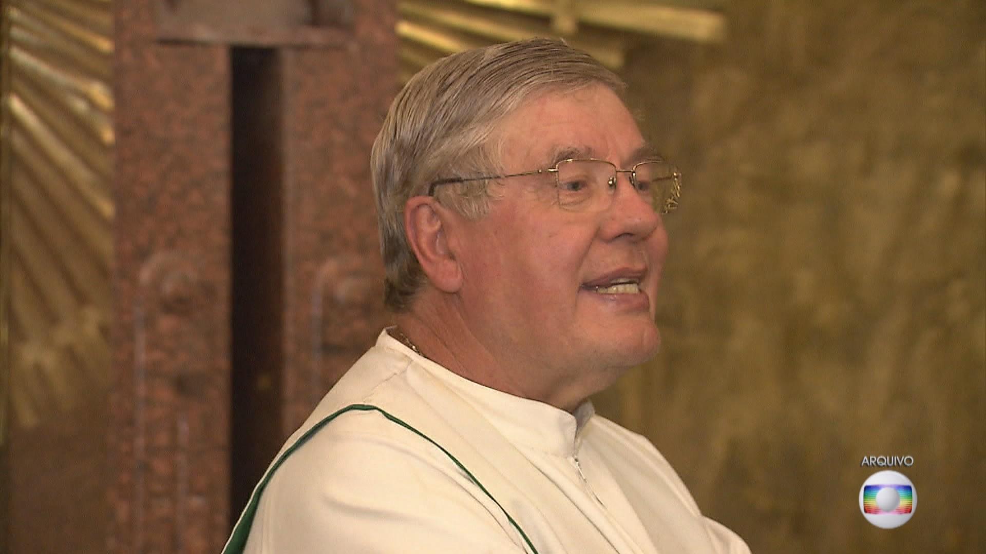 Justiça condena assassinos do Padre Casemiro, no DF