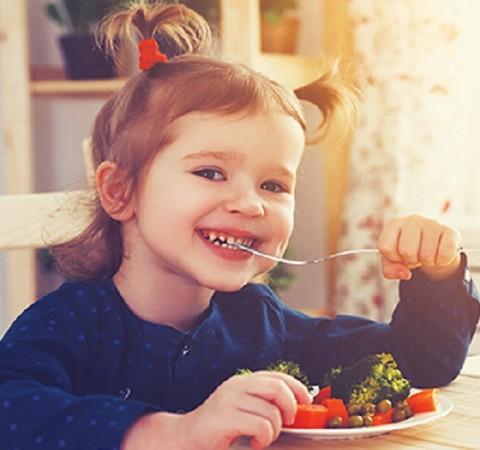 Comer bem sem estresse