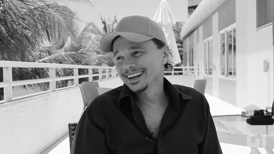 Netinho fala sobre 'crise do axé'