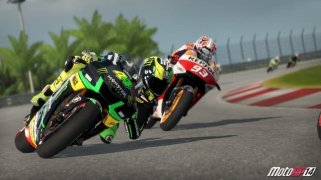 MotoGP 14 | Jogos | Download | TechTudo