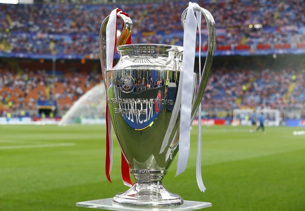 Liga dos Campeões terá novidades no regulamento a partir da próxima temporada (Foto: Reuters)