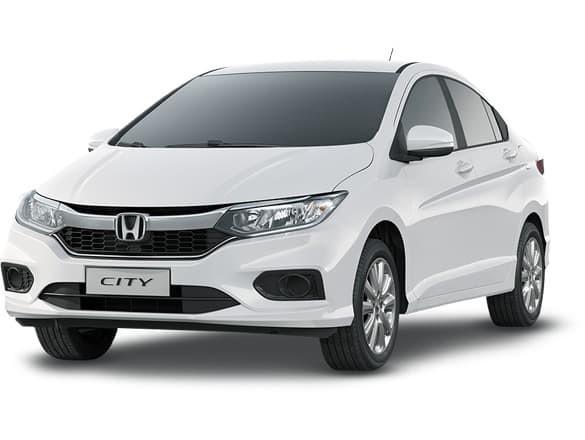 Honda City DX fica R$14 mil mais barato para PCD (Foto: Divulgação)