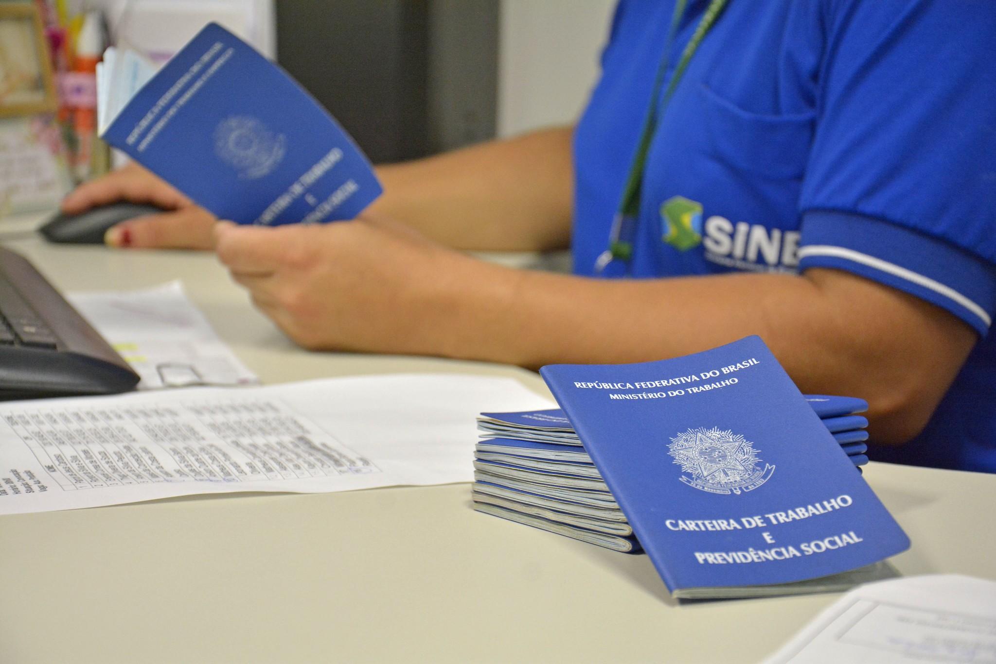 Sine Manaus oferta 20 vagas de emprego nesta quinta-feira (20)