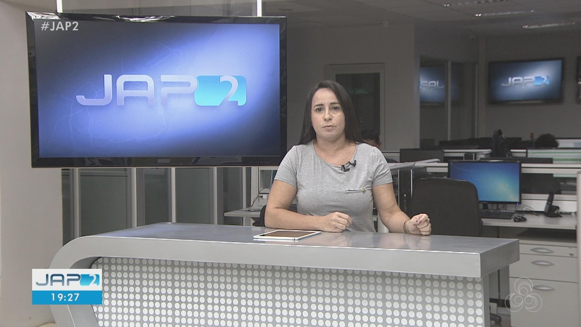 VÍDEOS: JAP2 de sexta-feira, 29 de maio de 2020
