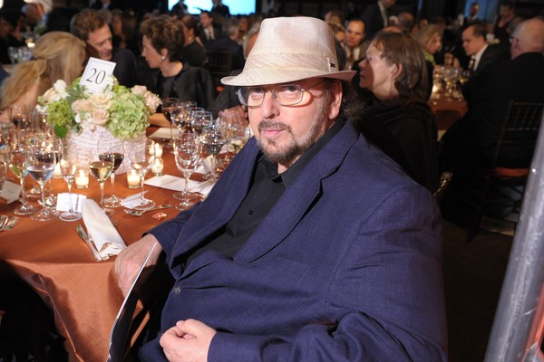 O cineasta James Toback (Foto: Getty Images)