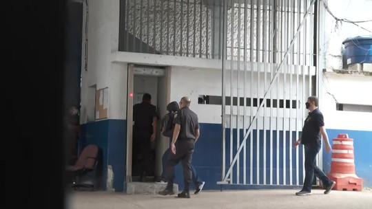 Foto: (Henrique Pinho/Reprodução/TV Globo)