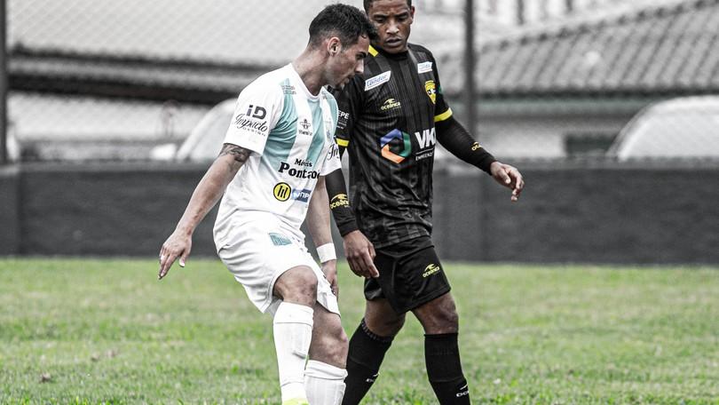 Segunda Divisao Do Campeonato Paranaense Comeca Neste Sabado Com 10 Times Veja A Tabela Paranaense Serie B Ge