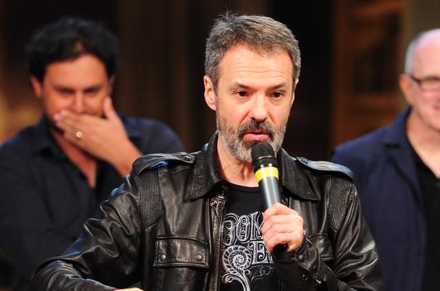 Ricardo Waddington (Foto: TV Globo/João Cotta)