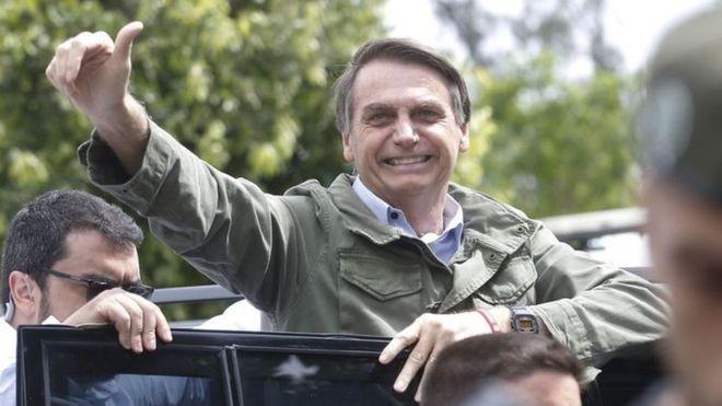 Para professores, número expressivo de votos para Haddad deve aumentar pressão sobre presidente eleito (Foto: Tânia Rêgo/Agência Brasil via BBC News Brasil)