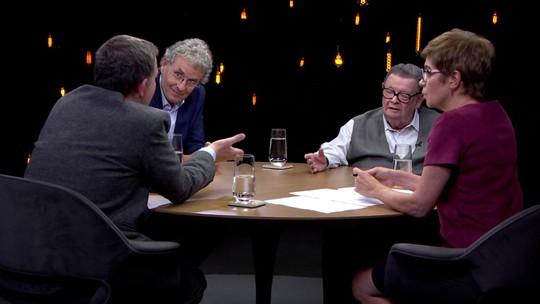 Painel analisa alternativas para estimular a economia brasileira