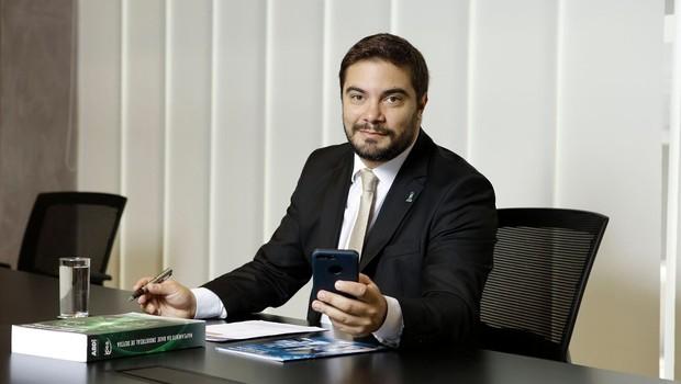 Guto Ferreira (Foto: Divulgação/ABDI)