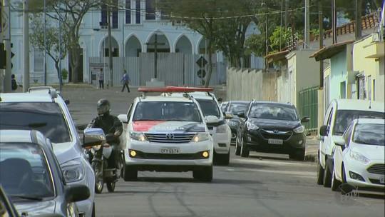 Dois vereadores de Igarapava, SP, são presos na 2ª fase da Operação Pândega