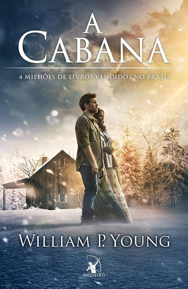 """""""A Cabana"""", de William P. Young (Foto: Divulgação)"""