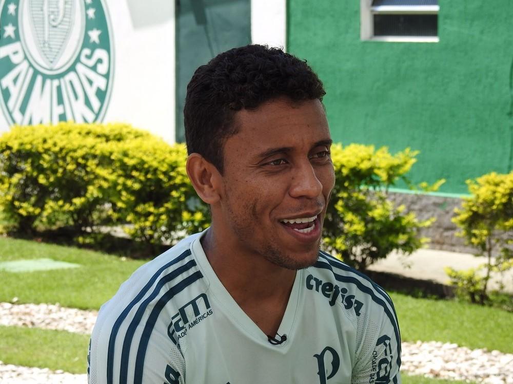 Marcos Rocha pode voltar ao Atlético-MG